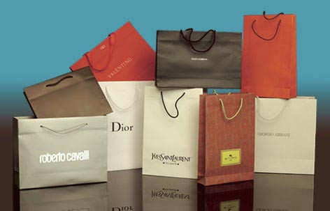 Shopping Bags | Kuwait Copy Plus
